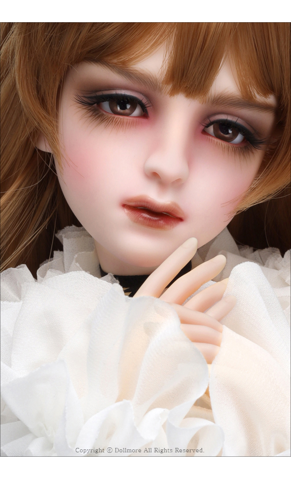 Youth Dollmore Eve - Saw