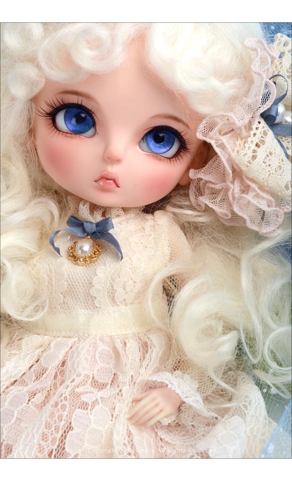 Neo Lukia Doll - Blue Echinacea Lukia - LE20