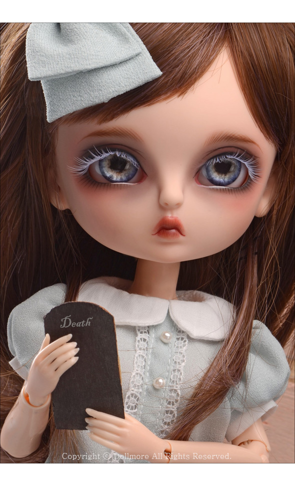 Neo Lukia Doll - One day suddenly Other side  Lukia - LE10