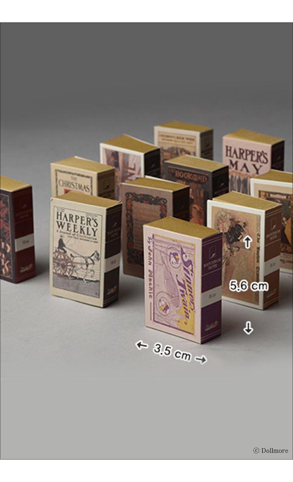 Mini Book (Random:램덤)