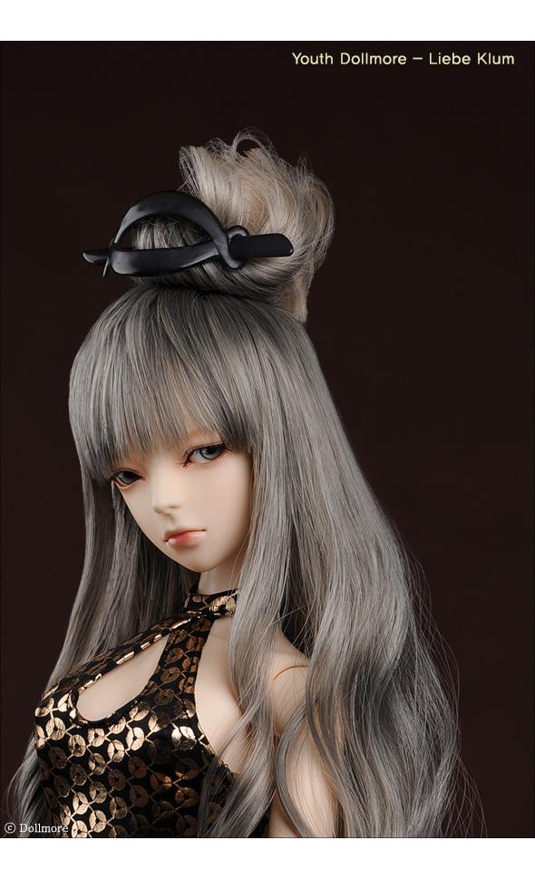 (선주문)SD & Model Size -  Lip wing Binyeo (D Gray)