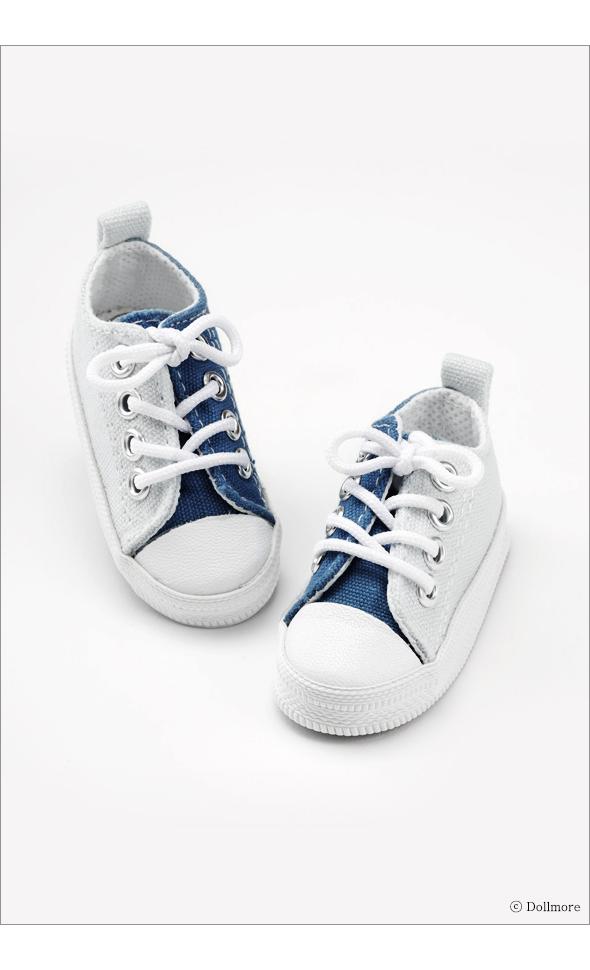 MSD - Gra Sneakers (Navy)