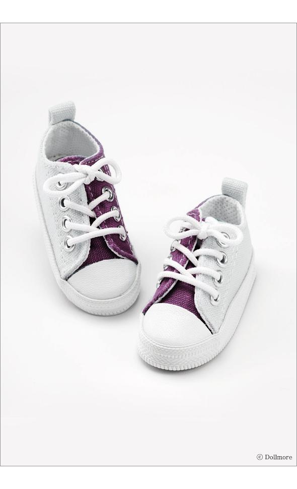 MSD - Gra Sneakers (Violet)